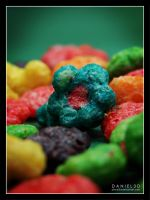 Cereal Mix by pincel3d