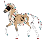 N3392 Padro Foal Design for horses0101 by casinuba