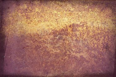 Rust by photoshop-stock