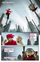 ROLLER17 EP01 PAGE01 by jaeTanaka
