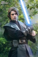 Anakin Skywalker - Cosplay by JonhMartinezSky