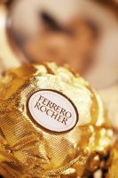 The Golden Rocher by Pmania