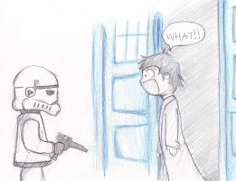searching for this droids by whosname