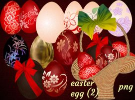 Easter Egg 2 by roula33