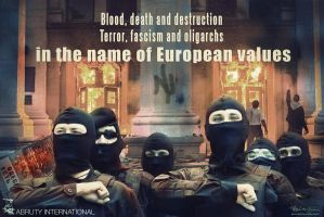 In the name of European values - 02 by Bragon-the-bat