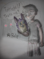 TattleTail | Markiplier by Puppyrelp