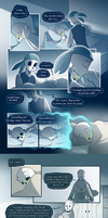 Timetale - Chapter 02 - Part I - Page 23-26 by AllesiaTheHedge