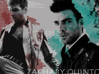 Zachary Quinto Wallpaper by Zachary-Quinto-Fans