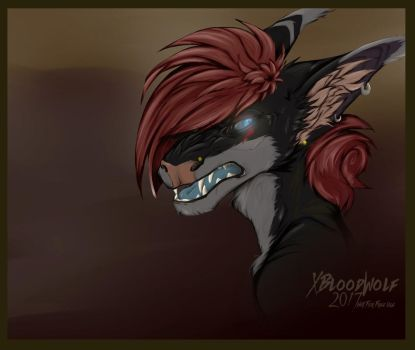 Smiling is Overrated by ReeCookie