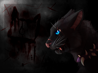evil Scourge by NeCroven