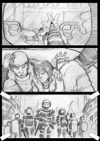 Smart Storyboard, page 4 by JoanGuardiet