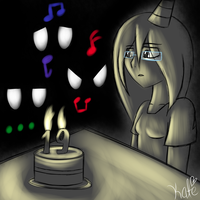 Special Day by KATEtheDeath1