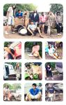 kilometer full team by afiphotograph