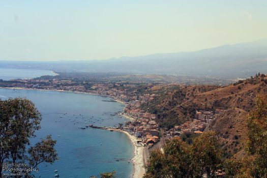 Sicily by Clerdy