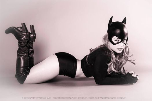 Couture Batgirl - 1/?? by AnaGraceCosplay