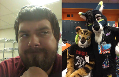 Look for these derps at Anthrocon! by blackminorscales