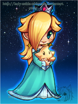 Collab: Night Light by Lady-Zelda-of-Hyrule