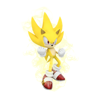 Super Sonic by JaysonJeanChannel