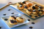 Profiteroles by FlabnBone