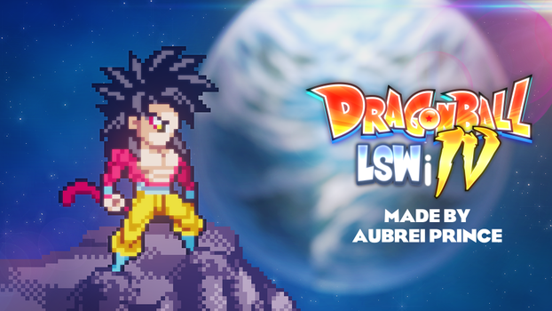 LSWi4 Promotional Artwork (THANKS FOR 700!) by AubreiPrince