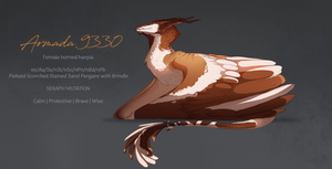 Armada 9330: Reference by Lairai