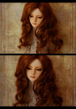 Soft ginger by indolight