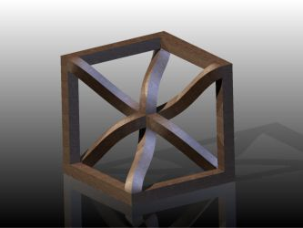 penrose cube 2 EXPLANATION 1 by max13124