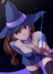 Another Witch Picture by MorsAngelos