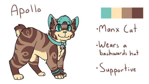 Custom Design #7 .:CM:. by Icedog-McMuffin