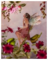 A Faery s Delight by CaperGirl42