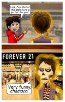 Forever 21 by Nevuela