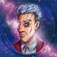 Doctor Who (12th) by SuperEdco