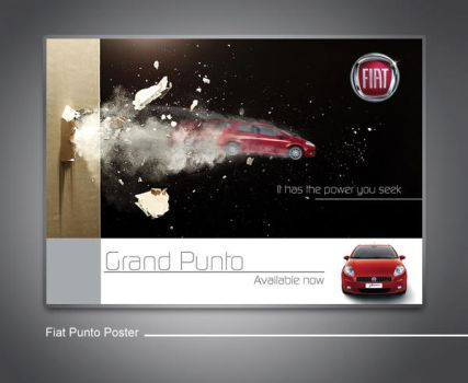 Fiat Poster 4 by devilmaycry2121