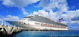 Carnival Conquest by Lady-Trevelyan