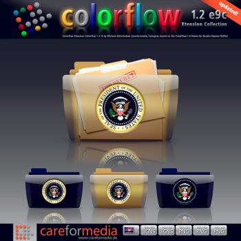 Colorflow 1.2 e9c Politics by subuddha