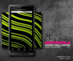 Droid Signature Series 011 by illmatic1