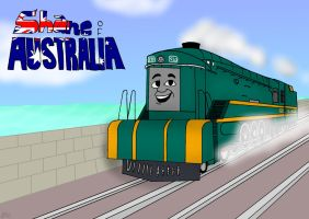 TGR Engines - Shane by Dan-the-Countdowner