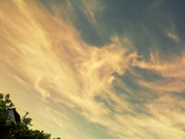Clouds1 by Mandy0x