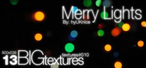 Merry Lights -Big by Hyuknice