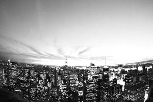 top of the rock by toko
