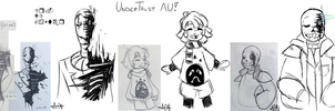 UnderTrust Concepts by A-Dreamare
