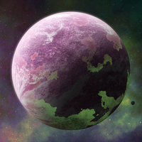[OPEN] Terran Planet 009 by Planetrix