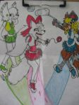 Old Drawing! by Kyrifian