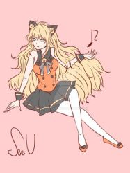 Sketch: SeeU by Jinsiya