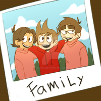Family ! by Eddsworlds