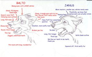 Balto Must Die by wadifahtook