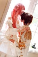 Code Geass_Only time by HAN-Kouga