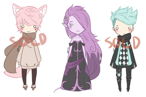 Adopts 11 - 1 Open by drive-a-leaf