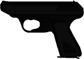 Heckler and Koch VP70 by Hybrid55555