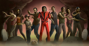 The Last Thriller by Rachel-Perciphone